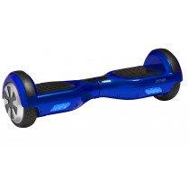 Denver Spielzeug 15kmh 4000mAh Azul, Plata scooter auto balanceado