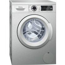 Balay 3TS984XT lavadora Independiente Carga frontal Acero inoxidable 8 kg 1000 RPM A+++
