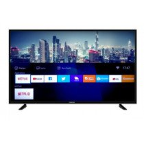 "Grundig 49GDU7500B TV 124,5 cm (49"") 4K Ultra HD Smart TV Wifi Negro"