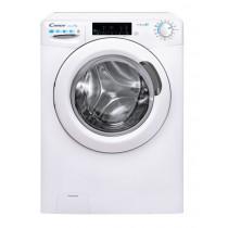 Candy Smart Pro CSOW 4965TWE/1-S lavadora-secadora Independiente Carga frontal Blanco E