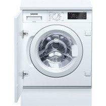 Siemens iQ500 WI12W320ES lavadora Integrado Carga frontal Blanco 8 kg 1200 RPM A+++