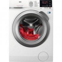 AEG L6FBG144 lavadora Independiente Carga frontal Blanco 10 kg 1400 RPM A+++-20%