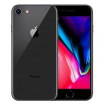 "Apple iPhone 8 11,9 cm (4.7"") 256 GB SIM única 4G Gris"