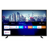 "Grundig 55GDU7500B TV 139,7 cm (55"") 4K Ultra HD Smart TV Wifi Negro"