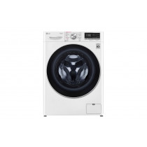 LG F4WV5012S0W lavadora Independiente Carga frontal 12 kg 1400 RPM A+++ Blanco