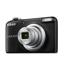 "Nikon COOLPIX A10 Cámara compacta 16,1 MP CCD 4608 x 3456 Pixeles 1/2.3"" Negro"