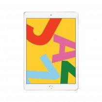 """Apple iPad 25,9 cm (10.2"""") 3 GB 32 GB Wi-Fi 5 (802.11ac) Oro iPadOS"""