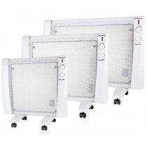 Orbegozo RM 1500 Blanco 1500W Radiador calefactor eléctrico