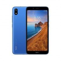 "Xiaomi Redmi 7A 13,8 cm (5.45"") 2 GB 32 GB SIM doble 4G Azul 4000 mAh"