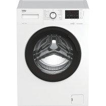 Beko WTA8612XSWR lavadora Independiente Carga frontal Blanco 8 kg 1200 RPM A+++-10%