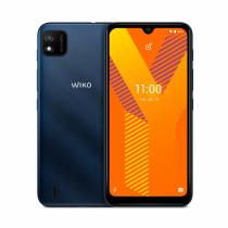 "Wiko Y62 15,5 cm (6.1"") SIM doble Android 11 4G 1 GB 16 GB 3000 mAh Azul"