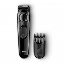 Braun BT 3022 depiladora para la barba Negro