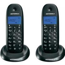 TELEFONO DECT  MOTOROLA C1002LB+ DUO