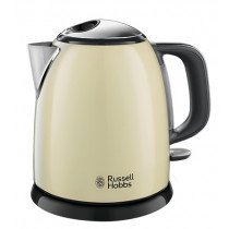 Russell Hobbs 24994-70 tetera eléctrica 1 L Crema de color 2400 W