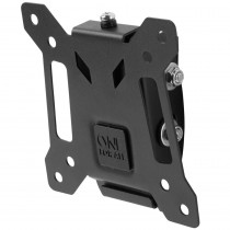 """One For All Wall Mount 68,6 cm (27"""") Negro"""