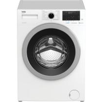 Beko WMY 81283 LMB4R lavadora Independiente Carga frontal 8 kg 1200 RPM A+++ Blanco