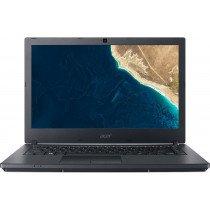 "Acer TravelMate P2 P2410-G2-M-53HD Negro Portátil 35,6 cm (14"") 1920 x 1080 Pixeles 1,60 GHz 8ª generación de procesadores Intel® Core™ i5 i5-8250U"