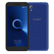 "Alcatel 1 12,7 cm (5"") 1 GB 8 GB SIM única Azul 2000 mAh"