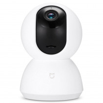Xiaomi QDJ4058GL cámara de vigilancia Cámara de seguridad IP Interior Bombilla Techo/Pared/Escritorio