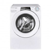 Candy RO 1496DWHC7\1-S lavadora Independiente Carga frontal Blanco 9 kg 1400 RPM A+++