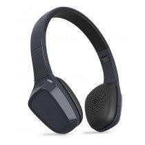 Energy Sistem 428182 Diadema Binaural Alámbrico Negro, Grafito auriculares para móvil
