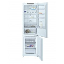 Balay 3KF6812WI nevera y congelador Freestanding (placement) Blanco 366 L A++