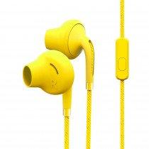 Energy Sistem Style 2+ Auriculares Dentro de oído Amarillo