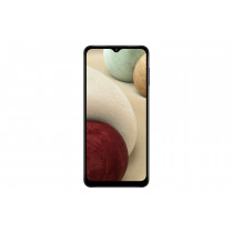 "Samsung Galaxy A12 SM-A125F 16,5 cm (6.5"") SIM doble 4G USB Tipo C 4 GB 128 GB 5000 mAh Negro"