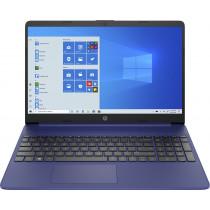 """HP 15s-eq1005ns DDR4-SDRAM Portátil 39,6 cm (15.6"""") 1366 x 768 Pixeles AMD Athlon Silver 8 GB 512 GB SSD Wi-Fi 4 (802.11n) Windows 10 Home Azul"""