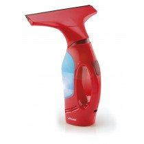 Vileda Windomatic 0.1L Azul, Rojo limpiador eléctrico ventana