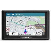 "Garmin Drive 52 & Live Traffic navegador 12,7 cm (5"") Pantalla táctil TFT Portátil/Fijo Negro 170,8 g"
