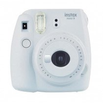Fujifilm Instax Mini 9 62 x 46mm Blanco cámara instantánea impresión