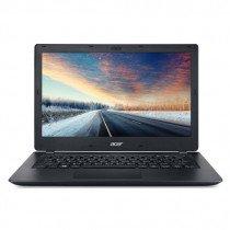 "Acer TravelMate P2 P238-G2-M-52MW Negro Portátil 33,8 cm (13.3"") 1920 x 1080 Pixeles 2,50 GHz 7ª generación de procesadores Intel® Core™ i5 i5-7200U"
