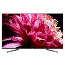 """Sony KD-55XG9505 139,7 cm (55"""") 4K Ultra HD Smart TV Wifi Negro, Plata"""