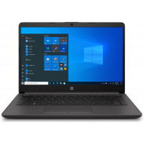 """HP 240 G8 Portátil 35,6 cm (14"""") HD Intel® Celeron® 8 GB DDR4-SDRAM 128 GB SSD Wi-Fi 5 (802.11ac) Windows 10 Home Negro"""