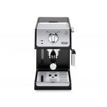 DeLonghi Autentica ECP33.21.BK Independiente Semi-automática Máquina espresso 1.1L Negro cafetera eléctrica