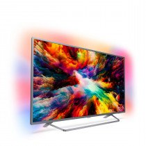 Philips 7300 series Android TV 4K LED Ultra HD ultraplano 50PUS7303/12