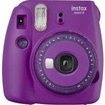 Fujifilm Instax Mini 9 46 x 62 mm Púrpura