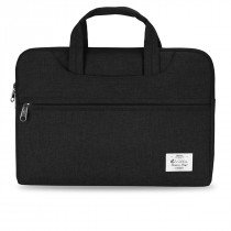 "e-Vitta Business maletines para portátil 35,6 cm (14"") Funda Negro"