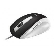Trust EasyClick Mouse ratón USB tipo A Óptico 1000 DPI