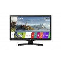 "LG 28MT49S-PZ TV 69,8 cm (27.5"") WXGA Smart TV Wifi Negro"