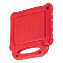 "Maillon Technologique Kids Stand 25,6 cm (10.1"") Funda Rojo"