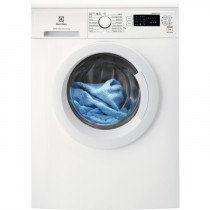Electrolux EW2F5722AF lavadora Independiente Carga frontal Blanco 7 kg 1200 RPM A+++