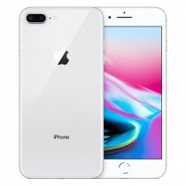 "Apple iPhone 8 Plus 14 cm (5.5"") 256 GB SIM única 4G Plata"