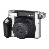 Fujifilm Instax Wide 300 62 x 99 mm Negro, Plata