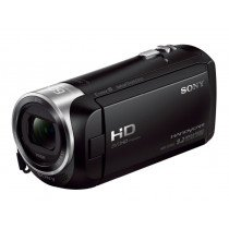 Sony HDRCX405 9,2 MP CMOS Videocámara manual Negro Full HD