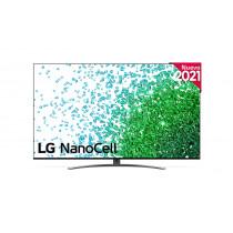 """LG NanoCell NANO81 75NANO816PA Televisor 190,5 cm (75"""") 4K Ultra HD Smart TV Wifi Titanio"""