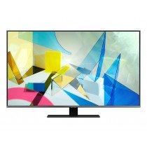 """Samsung Series 8 QE50Q80TAT 127 cm (50"""") 4K Ultra HD Smart TV Wifi Negro, Gris"""