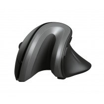 Trust Verro ratón mano derecha RF inalámbrico Óptico 1600 DPI