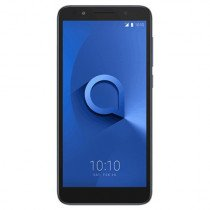 "Alcatel 1X 5.3"" SIM doble 4G 1GB 16GB 2460mAh Negro"